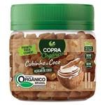 Cubinhos de Coco 90g Copra