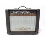 Cubo Amplificador Oneal Guitarra Ocg100 30w Rms Preto