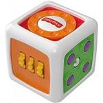 Cubo de Atividades - Cubo Divertido - Fisher-price
