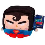 Cubo Mania Medium Liga da Justica - Super Homem CANDIDE