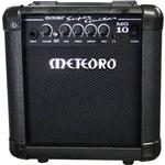 Cubo para Guitarra 10w com Overdrive Mg10 Meteoro