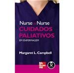 Cuidados Paliativos - Mcgraw Hill