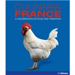 Culinaria France - H F Ullmann