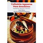 Culinária Japonesa para Brasileiros