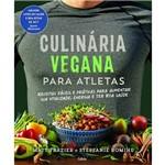 Culinária Vegana para Atletas