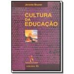 Cultura da Educacao