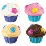 Cupcake Divertido para Banho Munchkin