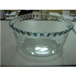 Cupula de Vidro Alta para Modelos de Destiladores Quimis - Cod Qa26122