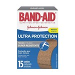 Curativo Band-Aid Ultra Protection