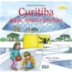 Curitiba Aqui Muito Pinhao - Cortez