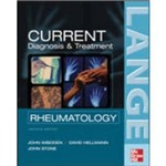 Current Diag.Treatment Rheumatology
