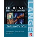 Current Diag.Treatment Rheumatology