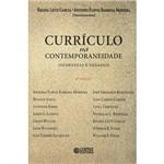 Currículo na Contemporaneidade: Incertezas e Desafios