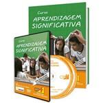 Curso Aprendizagem Significativa em Livro e DVD