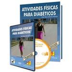 Curso Atividades Físicas para Diabéticos em Livro e DVD