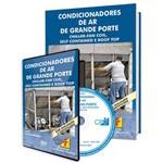 Curso Condicionadores de Ar de Grande Porte - Chiller-Fan Coil, Self Contained e Roof Top