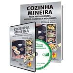 Curso Cozinha Mineira em Livro e DVD
