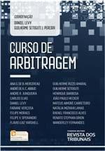Curso de Arbitragem