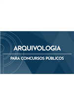 Curso de Arquivologia para Concursos Públicos
