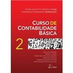 Curso de Contabilidade Básica - Vol. 2