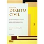 Curso de Direito Civil ¿ Direito das Obrigações 2ª Ed