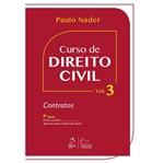 Curso de Direito Civil Vol 3 - Contratos - Forense