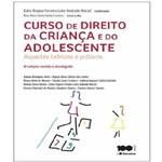 Curso de Direito da Crianca e do Adolescente - 8 Ed