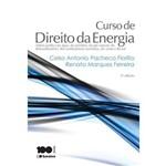 Curso de Direito da Energia - 3ª Ed.