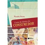 Curso de Direito do Consumidor