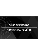 Curso de Extensão em Direito da Família