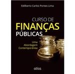 Curso de Finanças Públicas