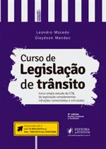 Curso de Legislação de Trânsito (2019)