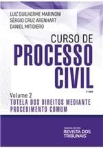 Curso de Processo Civil - V. 2 - 5ª Edição