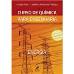 Curso de Química para Engenharia: Energia