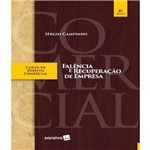 Curso Direito Comercial - Falencia - 08 Ed
