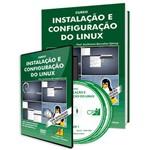 Curso Instalação e Configuração do Linux em Livro e DVD