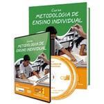 Curso Metodologia de Ensino Individual em Livro e DVD