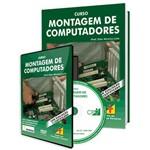 Curso Montagem de Computadores em Livro e DVD