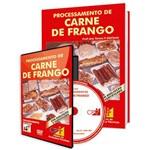 Curso Processamento de Carne de Frango em Livro e DVD