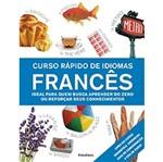 Curso Rapido de Idiomas - Frances - Publifolha