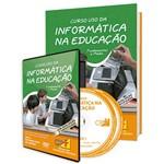 Curso Uso da Informática na Educação - Fundamental e Médio em Livro e DVD