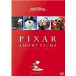 Curtas da Pixar
