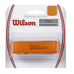 Cushion Grip de Couro Wilson - Leather Premium