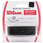 Cushion Grip Wilson Micro Dry Comfort Preto
