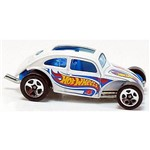 Custom Volkswagen Beetle - Carrinho - Hot Wheels - 176/247 - 2012 - X2030