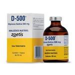D 500 Dipirona - 50 Ml