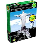 3D Puzzle Cristo Redentor - DTC