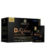 D-ribose - 30 Sachês de 5g - Essential