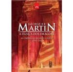 Danca dos Dragoes, a - Livro Cinco - Ed Comemorativa - Leya