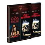 Dark Side Horror Collection - (A Casa que Pingava Sangue+A Casa da Noite Eterna). Volume 1 DVD